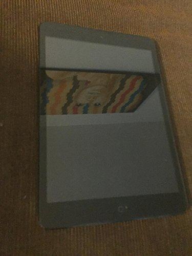 Apple Unlocked Cellular Tablet Black