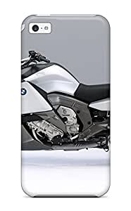 Iphone Case Cover Specially Made For Iphone 5c Bmw Motorcycle