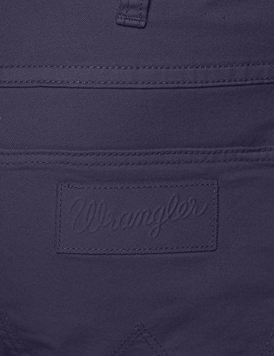36w Viola Leg Uomo Straight Jeans 25k Purple 34l Greensboro dusk Wrangler qw7Pznf7