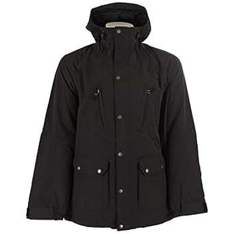 The North Face Decagon 2.0 Ski Jacket (X-Large, TNF Black)