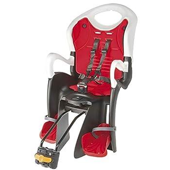 Image of Bellelli Bicycle Baby Carrier in Stem, Seatpost or Rack mounts Baby