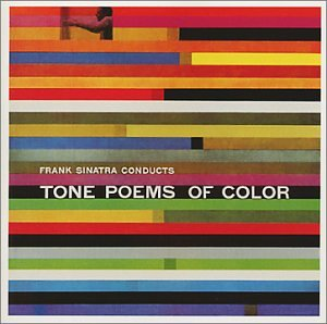 Image result for frank sinatra conducts tone poems of color