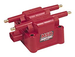 MSD 8239 Sport Compact Replacement Coil