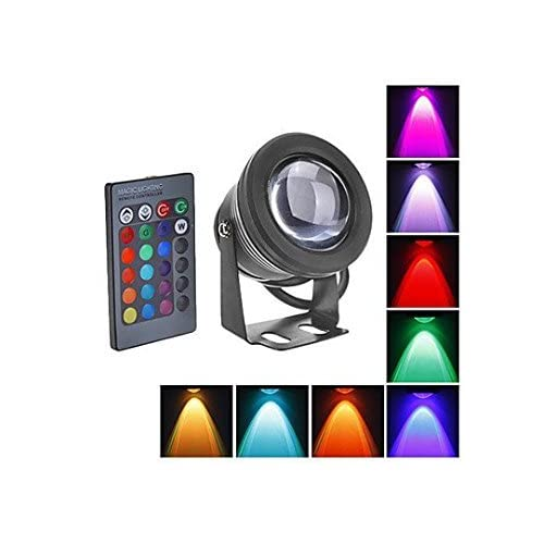 Outdoor Flood Light Burns Out Quickly: 12V RC Power Supply: Amazon.com