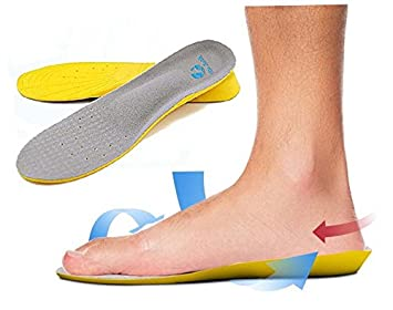 6dab072afd Amazon.com  Dr.Seth Arch support insoles