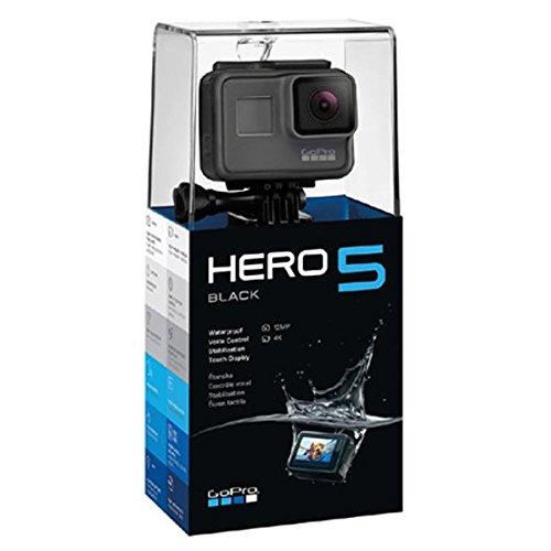 GoPro GoPro HERO5 Black CHDHX-501-JP