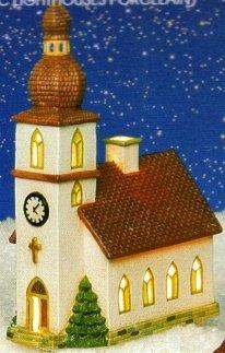 Lichthaus Kirche In Bayern Von Wurm Kg Amazon De Kuche Haushalt