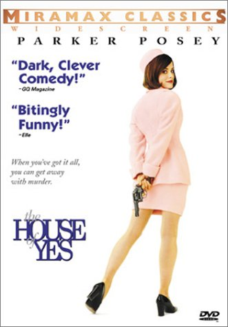 The House of Yes (Tori Spelling Dvd)