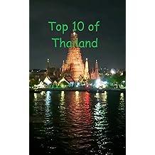 TOP 10 THAILAND