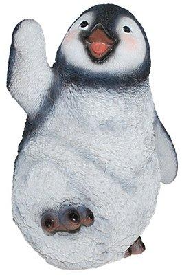"11"" Playful Penguin"