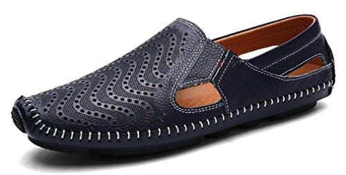 Blue 5 EU Uomo Blu Slippers 39 Femaroly twx6BXqn