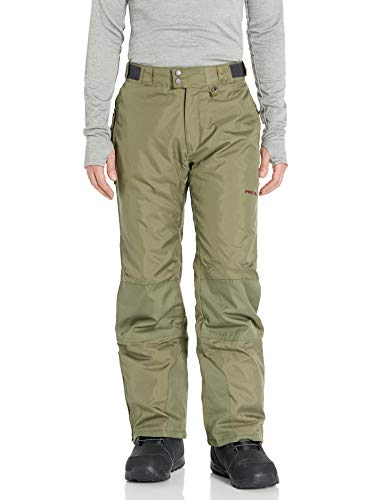Arctix Men's Tundra Ballistic Pants