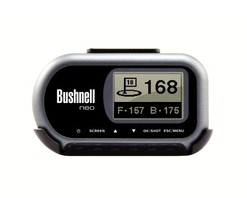 Bushnell Neo Golf GPS by Bushnell