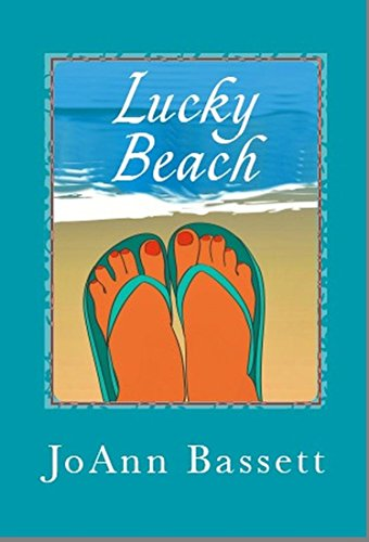 What would you do with $45 Million…? Lucky Beach (Escape to Maui Book 2) by JoAnn Bassett