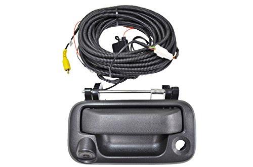 06 f150 camera tailgate handle - 7