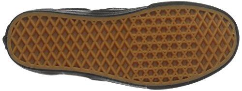 Nero Classic Patent Crackle Slip – Adulto da Ginnastica Vans Unisex Basse on Scarpe pvqqdA6Bw