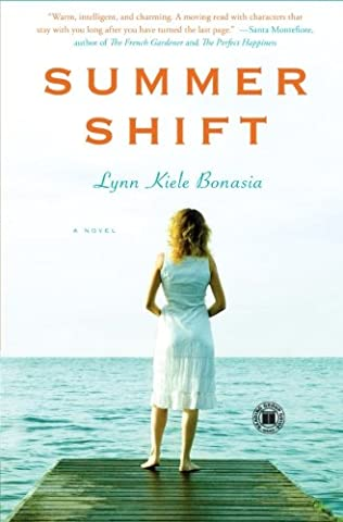 book cover of Summer Shift
