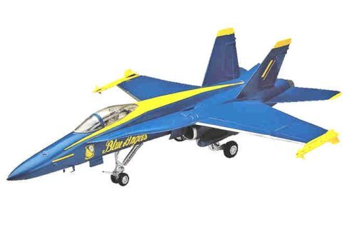 Revell 1:48 F-18 Hornet Blue Angels
