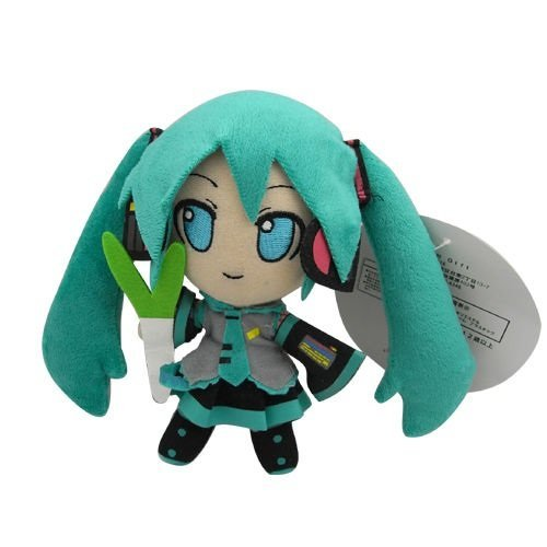 Hatsune Miku Plush 6