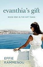 Evanthia's Gift (The Gift Saga Book 1)