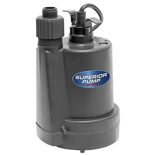 Bestselling Sump Pumps