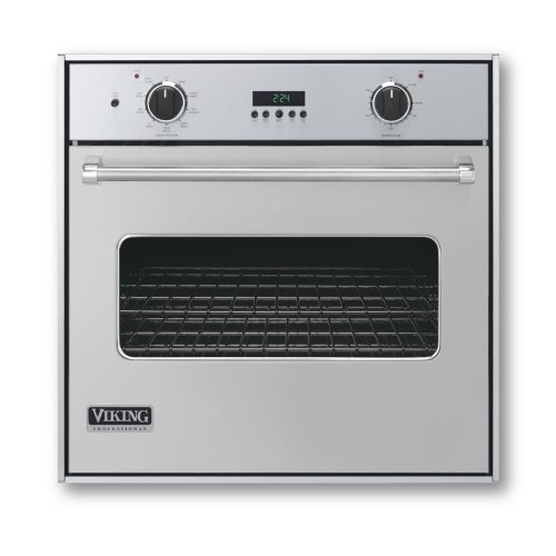 Viking Professional Series Ultra-Premium Convection Electric Built- in Wall Oven | VESO130SS