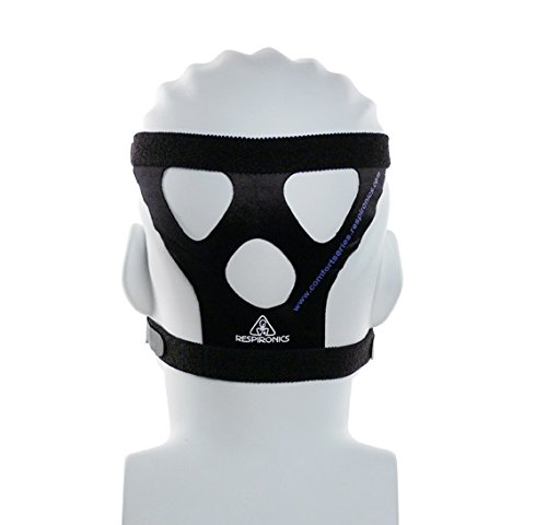Respironics Headgear Replacement for Comfort Classic Nasal Mask