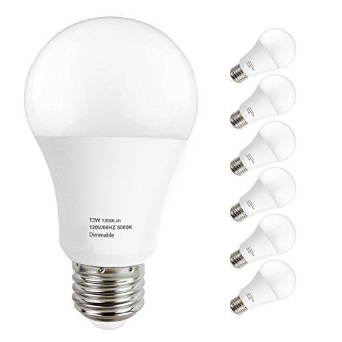 1200 Lumen Led Light Bulb