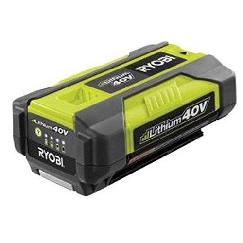 RYOBI 40-Volt Slim Pack Accessory Battery by Ryobi