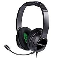 Turtle Beach - Ear Force XO One Amplified Gaming Headset (Certified Refurbished) - Xbox One