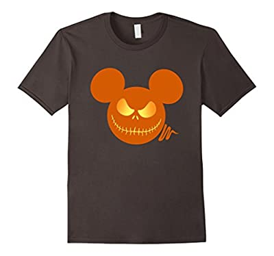 Mic-Key Funny Halloween T-Shirt. Mick-ey Halloween Shirt.
