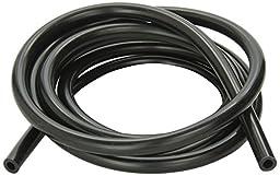 Vibrant 2106 8mm Black Silicone Vacuum Hose