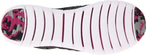 Precisione Bianco Delle Cross Shoe Scuro training Ryka Donne Nero Rosa S1vddUwxAq