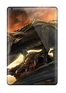 Vicky C. Parker's Shop New Style Case Cover, Fashionable Ipad Mini Case - Dinosaur
