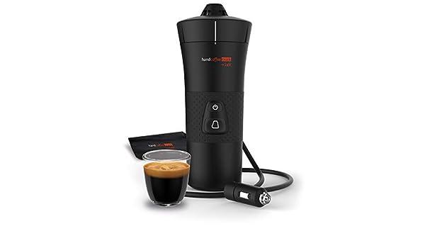 Handpresso Handcoffee Truck 2 48329 - Cafetera portátil para ...