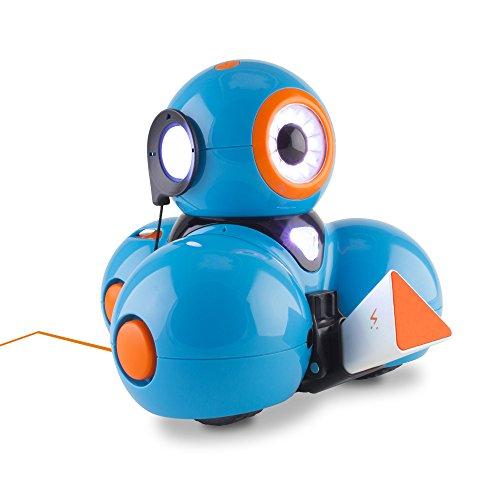 Wonder Workshop – Dash Robot Coding for Kids 6+ – Dash Challenge Cards and Sketch Kit Bundle – (Amazon Exclusive) by Wonder Workshop (Image #1)