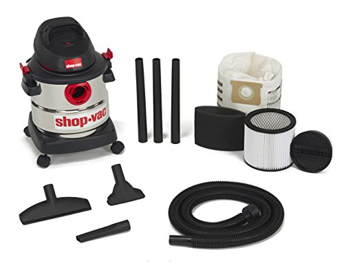 The 8 best shop vacuums