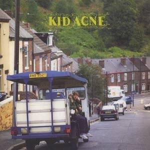 Price comparison product image Kid Acne - Eddy Fresh - Lex Records - ELEX 058, EMI - 50999 5 11190 1 0