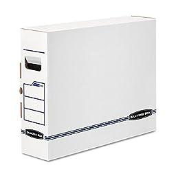 FEL00650 - Bankers Box X-Ray Box - TAA Compliant