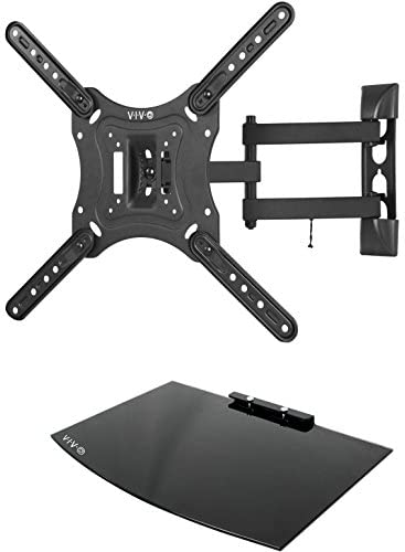 VIVO Adjustable Entertainment Floating Mount VWSF1 product image