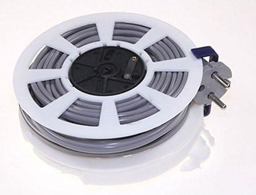 ELECTROLUX-Enrollador de cable de repuesto para aspiradora ELECTROLUX: Amazon.es: Hogar