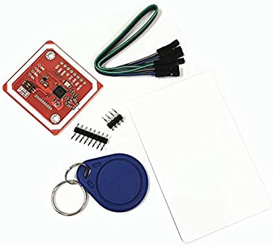 New NXP PN532 NFC RFID Module V3 Kits Reader Writer For Arduino Android Phone