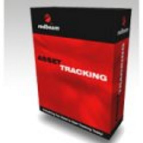 RedBeam ASSET TRACKING - STANDARD EDITION - 1 USER - Part Number - Tracking Number Rb