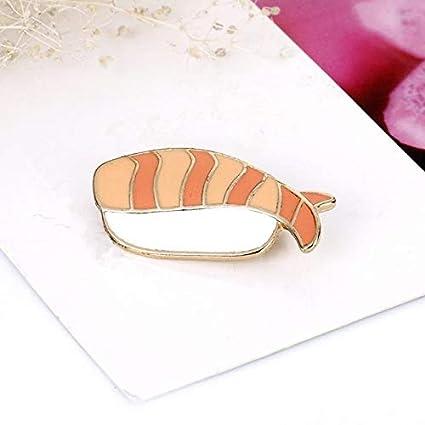 732bd1cd80c1 Amazon.com: Accessories Fashion - Creative Unique Sushi Fish Lunch ...