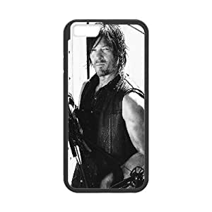 """The Walking Dead Use Your Own Image Phone Case for Iphone6 4.7"""",customized case cover ygtg322106"""