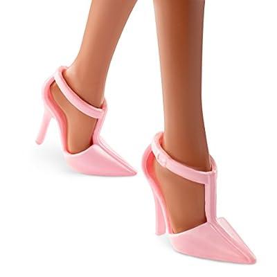 Barbie Graduation Celebration 1 Fashion Doll: Toys & Games