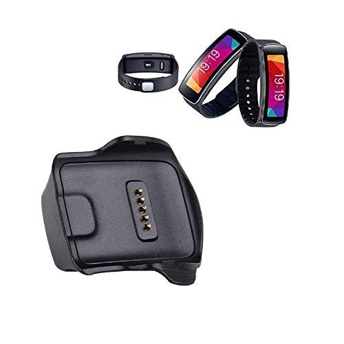 Amazon.com: Nueva Base de escritorio Charger Dock Charger para reloj inteligente Samsung con Cable USB: Office Products