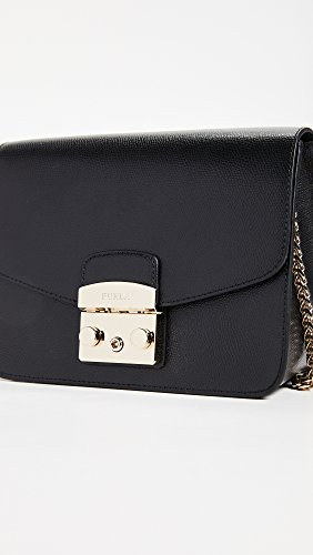 Bag FURLA Onyx Women��s Cross Black Metropolis Body Crossbody Small BgY7rqB