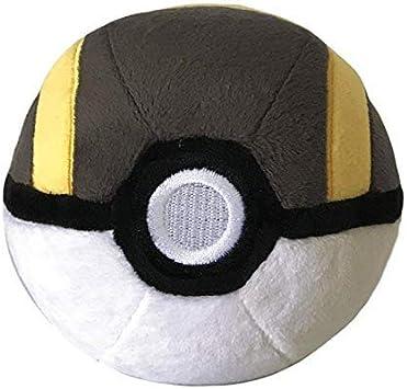 lively moments Pokémon Pokemon Pelota de Peluche,, 10 cm: Amazon ...