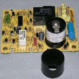 (Suburban 520820 Module Board)
